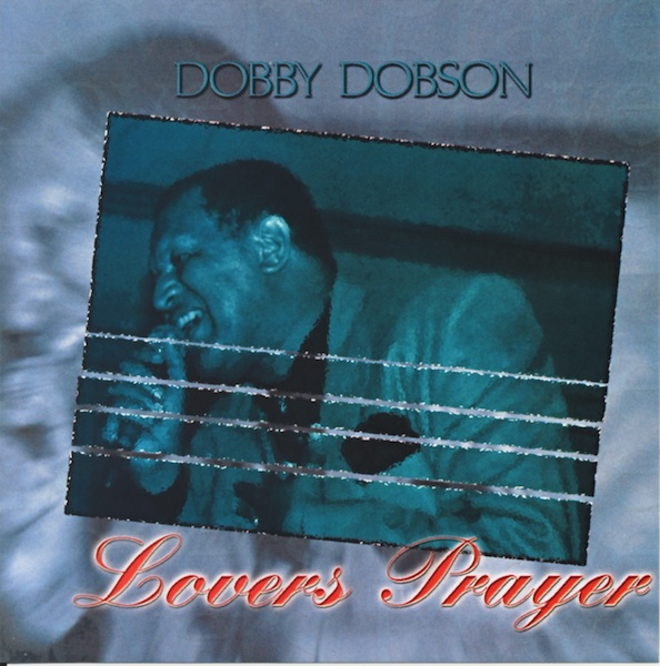 Dobby Dobson - Lovers' Prayer (CDUM0213)
