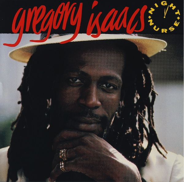 Gregory Isaacs - Night Nurse (Mango CD9721)