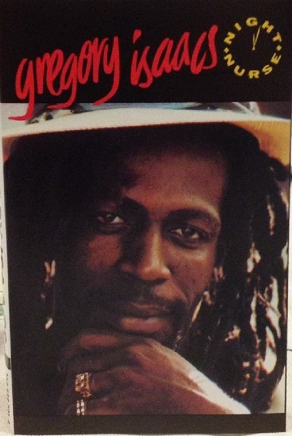 Gregory Isaacs - Night Nurse (Cass.)