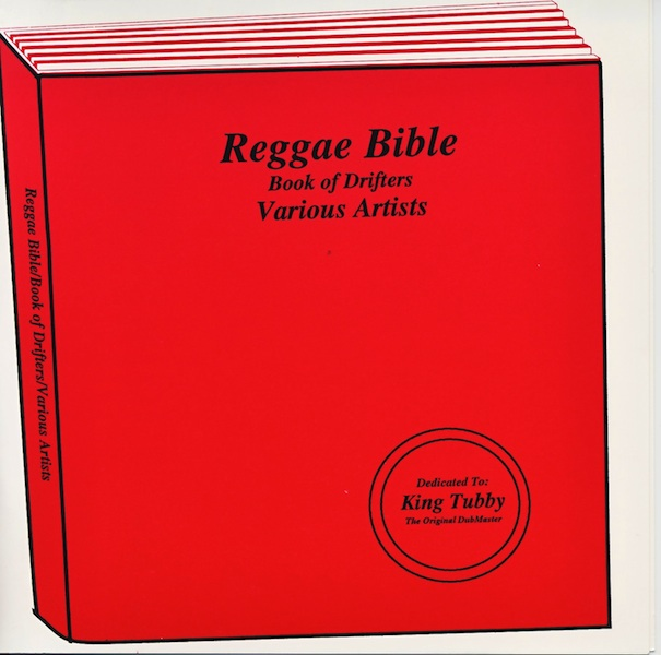 Various Artists - Reggae Bible - Book Of Drifters (HMCD50118)